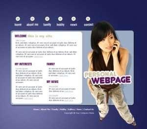 snellville personal webpage