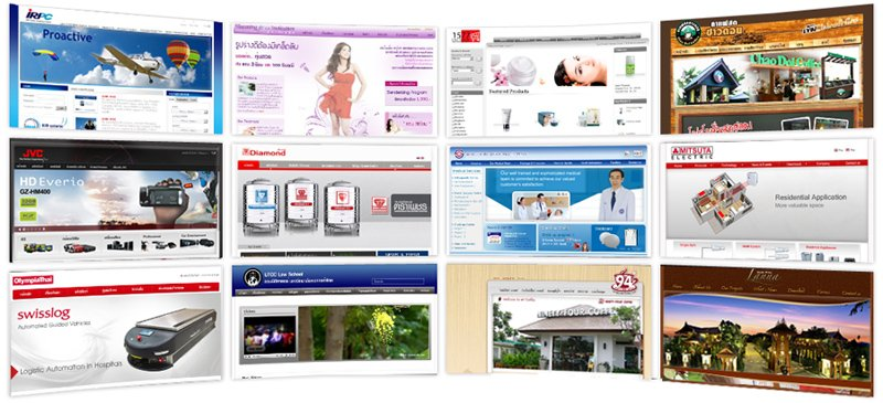 Small & Midsize Business Website Designs in Loganville, GA
