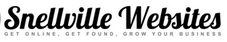 snellville Website Designs