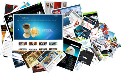 get a small business website designed in snellville ga