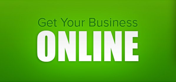 Are You In Business? Why You Need To Be Online.