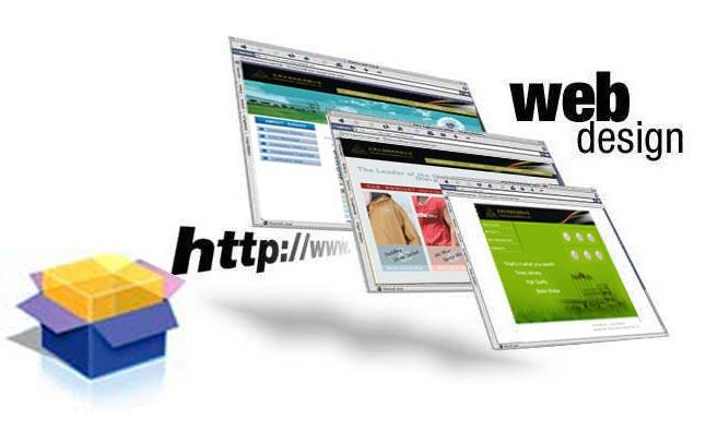 Should You Create Your Own Websites Or Hire A Web Designer?