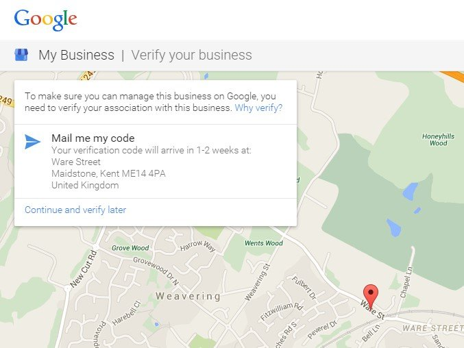 Small business verifying snellville google-listing-5