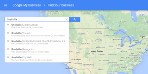 How to Claim Your Snellville Business on Google