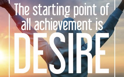 The Starting Point…
