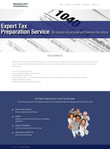 Meridian Tax Solutions