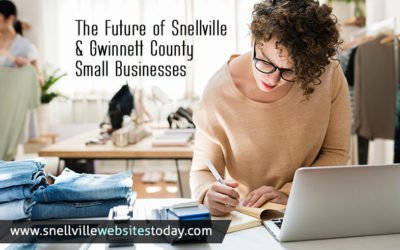 Live, Online Media – The Future of Snellville & Gwinnett County Small Businesses
