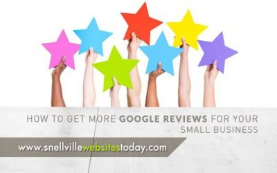 How to Get More Google Reviews for Your Small Business